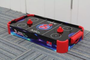BW Air Hockey (288N)