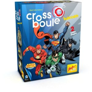 Noris Crossboule Heroes Batman Vs Superman (601105089)
