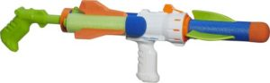 Super Soaker Tidal Torpedo 2 In 1 (A9460)