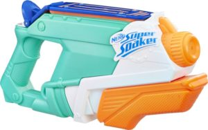 Super Soaker Splash Mouth (E0021)