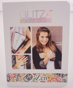 Glitza Fashion Tattoo Zen Deluxe Giftbox (7827)