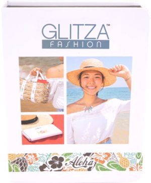 Glitza Fashion Tattoo Aloha Deluxe Giftbox (7845)