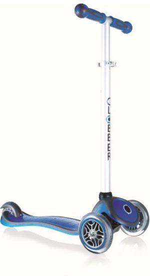 Globber Scooter Primo Plus-Navy Blue (440-100)