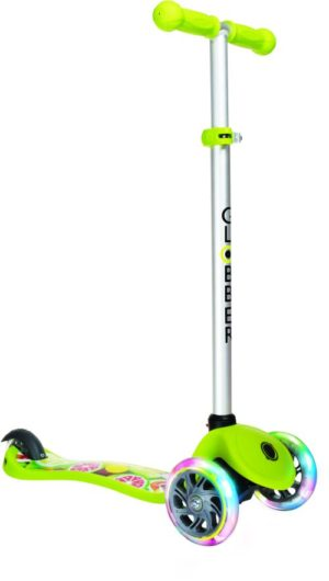 Globber Scooter Primo Fruitiness Lime Green (424-006)