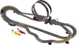 Golden Bright Αυτοκινητόδρομος Extreme Drive Road Racing Set (65131)