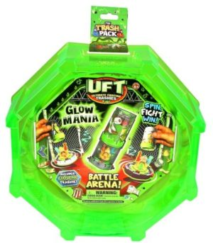 Trash Pack UFT Αρένα GlowMania (68223)