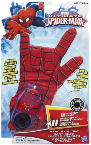 Spiderman Movie Hero FX Glove (A4777)