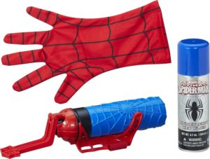Spiderman Movie Super Web Slinger (B9764)