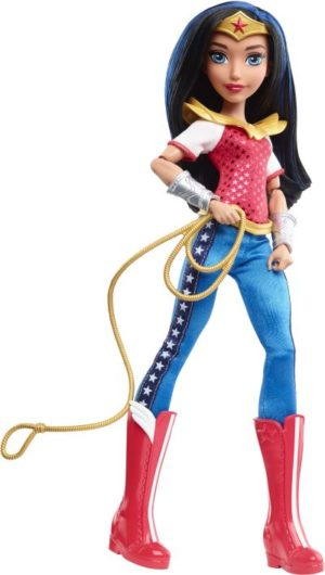 DC Super Hero Girls Συλλεκτική Wonder Woman 30cm (DLT62)