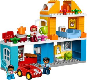 LEGO Duplo Family House (10835)