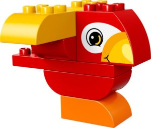 LEGO Duplo My First Bird (10852)