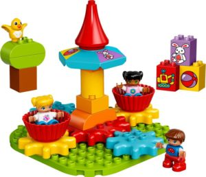 LEGO Duplo My First Carousel (10845)