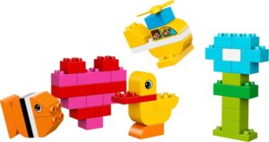 LEGO Duplo My First Bricks (10848)