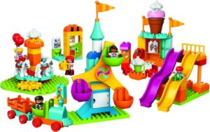 LEGO Duplo Big Fair (10840)