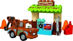 LEGO Duplo Mater's Shed (10856)