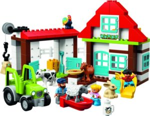 LEGO Duplo Farm Adventures (10869)