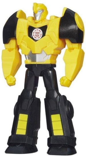 Transformers 12'' Titan Hero Figure-2 Σχέδια (B0760)