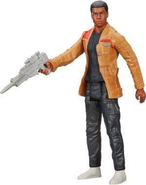 Star Wars Hero Series Figure-4 Σχέδια (B3908)