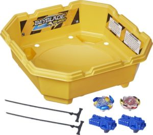 Beyblade Epic Rivals Battle Set (B9498)