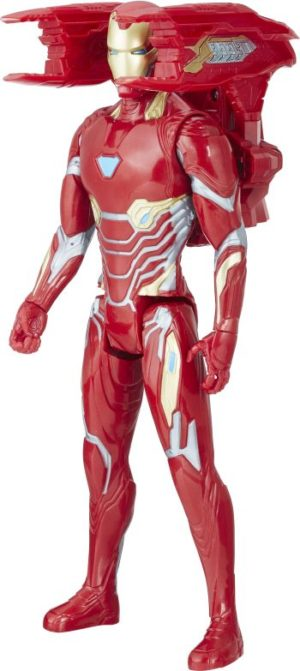 Avengers Titan Hero Pack-Iron Man 30cm (E0606)