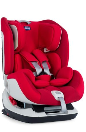 Chicco Κάθισμα Αυτοκινήτου Seat Up 0-25Kg Red (R03-79828-70)
