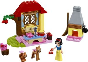 LEGO Juniors Snow White's Forest Cottage (10738)