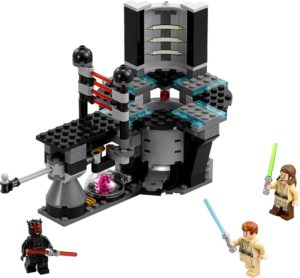 LEGO Star Wars Duel on Naboo (75169)