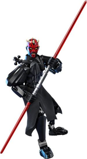 LEGO Star Wars Darth Maul (75537)