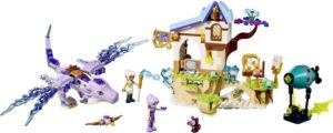 LEGO Elves Aira & the Song of the Wind Dragon (41193)