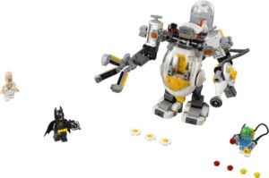 LEGO Batman Movie Egghead Mech Food Fight (70920)