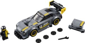 LEGO Speed Champions Mercedes-AMG GT3 (75877)