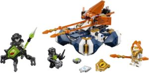 LEGO Nexo Knights Lance's Hover Jouster (72001)