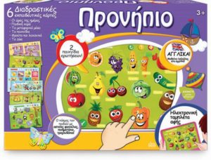MDC Educational Pad Προνήπιο (14103)