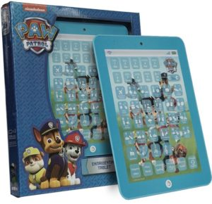 Just Toys-Paw Patrol Smart Pad (90840)