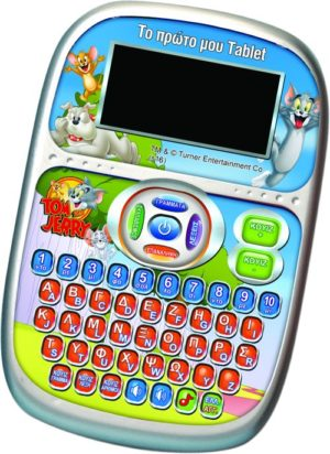 Tom & Jerry Tablet (8042)