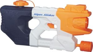 Super Soaker H2OPS Tornado Scream (B4444)