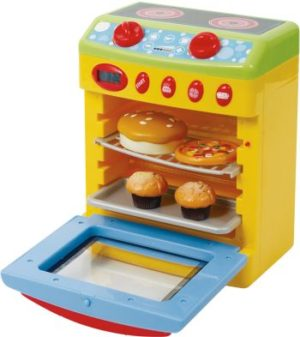 Playgo My Cooking Range (3208)
