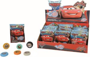 Dickie Cars 2 Wheelies Blindpack (203089517)