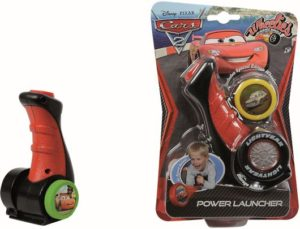 Dickie Cars 2 Wheelies Power Launcher (203089518)