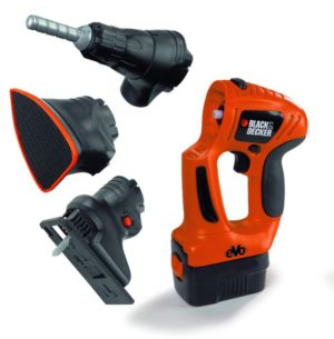 Smoby Black & Decker EVO (360102)