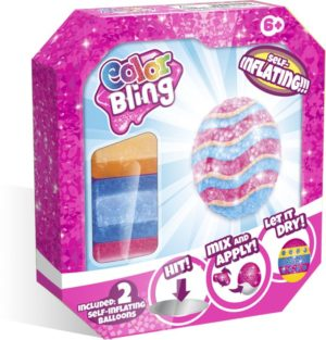 Color Bling Balloons Set (880)