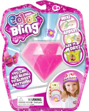 Color Bling Big Gem (890)