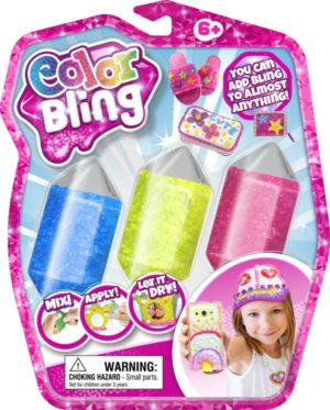 Color Bling Big 3 Mini Prisma (892)