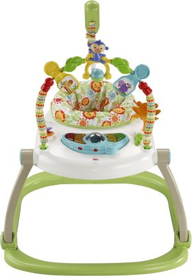 Fisher Price Jumperoo Rainforest Friends (CHN38)