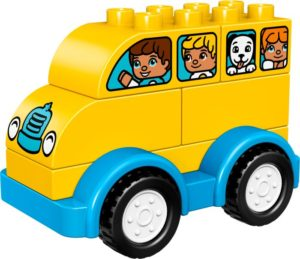 LEGO Duplo My First Bus (10851)