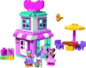 LEGO Duplo Minnie Mouse Bow-tique (10844)