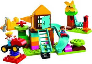 LEGO Duplo Large Playground Brick Box (10864)
