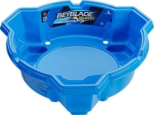 Beyblade Basic Stadium Triangle (B9499)