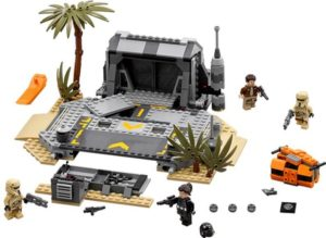 LEGO Star Wars Battle on Scarif (75171)