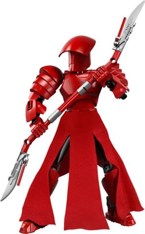 LEGO Star Wars Elite Praetorian Guard (75529)
